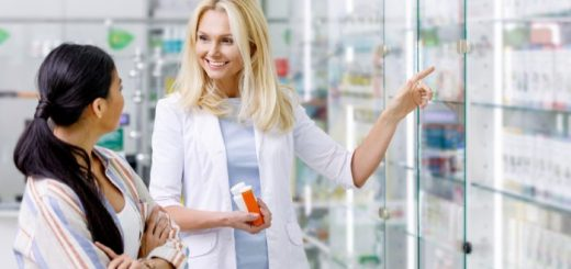 Challenges involved in starting a pharmacy