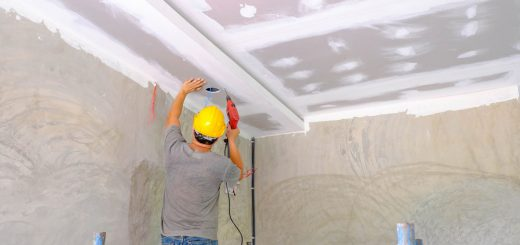 How to Find Gypsum Ceiling Contractors You Can Rely On