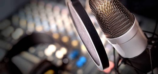 How to Find a Recording Studio