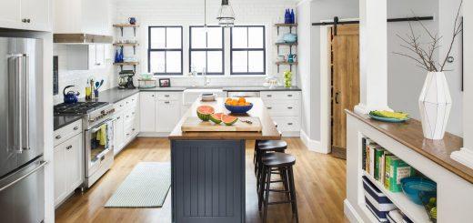 Small kitchen renovation refinishing jobs
