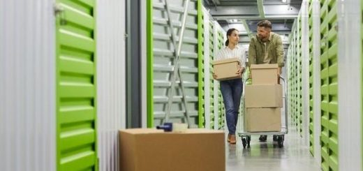 What You Should Know Before Storing Belongings in Storage Companies