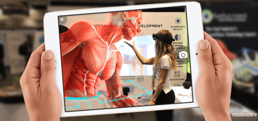 A guide to augmented reality and experiential agencies