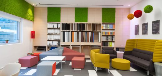 How Commercial Interior Design Can Improve The Price Of Your Business Space