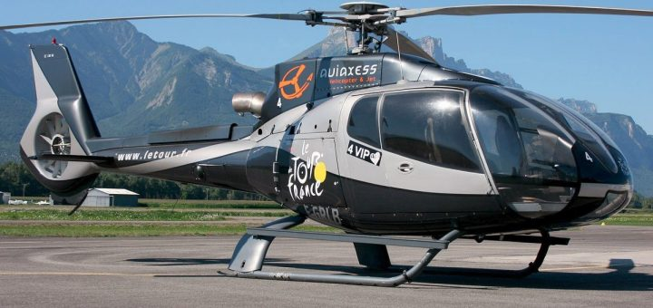 Reasons to Take Advantage of Helicopter Tours