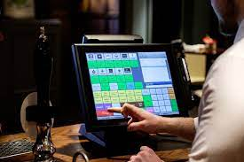 The basic features of restaurant POS systems