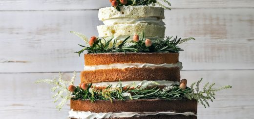 Things to See When Ordering a Wedding Cake