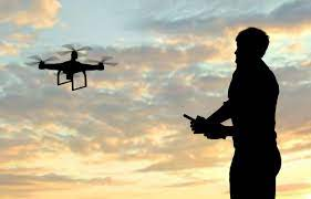 When to Do Drone Photography