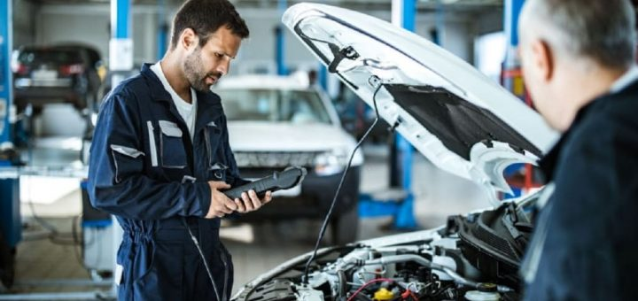 Tips for Mercedes Repair and Maintenance